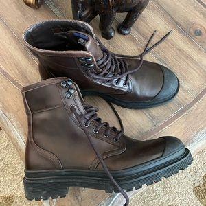 ❤️ Allen Edmonds Men Moto Boots ❤️